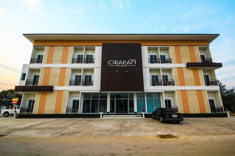 Orapan Place