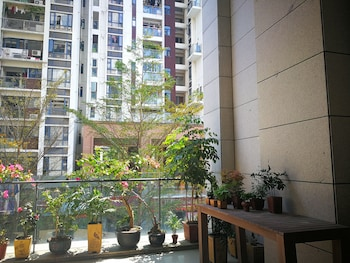You Hostel Shenzhen - Adults Only - Garden View  - #0