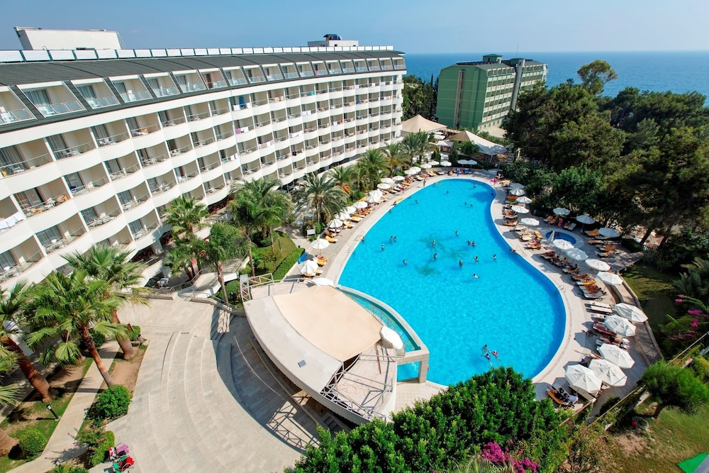 Alara Star Hotel - All Inclusive