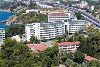 Alara Star Hotel - All Inclusive - Aerial View  - #0