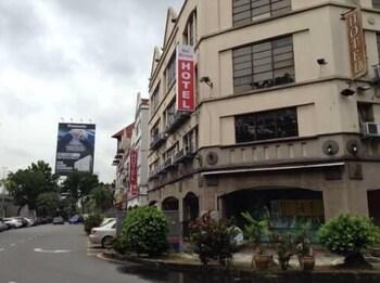 Hotel Sri Sutra - Bandar Sunway 3 - Hotel Front  - #0