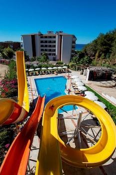 Alara Kum Hotel - All Inclusive - Waterslide  - #0