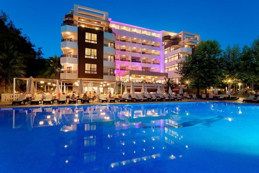 Alara Kum Hotel - All Inclusive