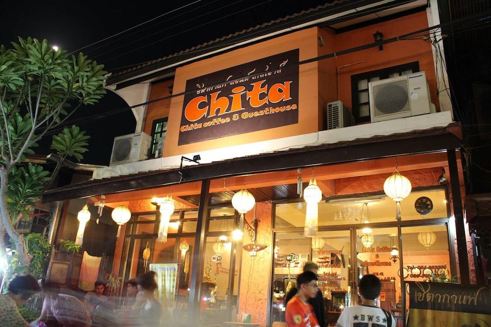 Chita Coffee & Guesthouse