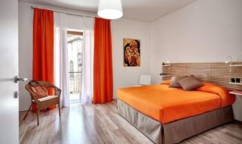 感受義大利 - 聖阿涅洛公寓飯店