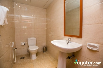 Rolla Residence Hotel Apartment - Bathroom  - #0