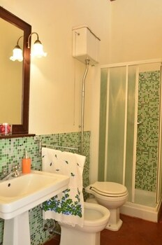 B&B Il Gianduia - Bathroom  - #0
