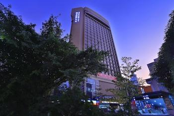 桔子酒店•精選 - 深圳羅湖店