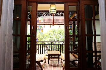 Viangluang Resort - Balcony  - #0