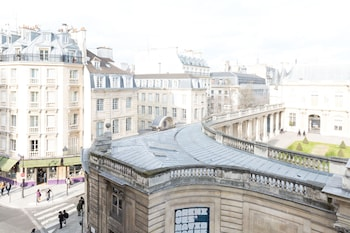 Furnished Apartments - Le Marais - Guestroom View  - #0