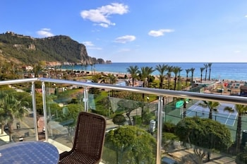 Sultan Sipahi Resort Hotel - All Inclusive - Balcony View  - #0