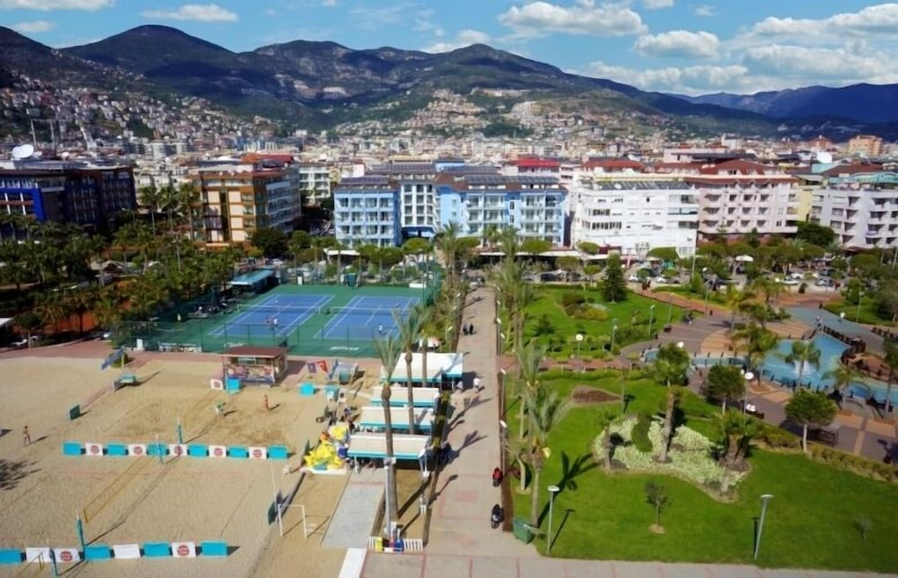 Sultan Sipahi Resort Hotel - All Inclusive