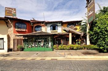 火烈鳥旅館