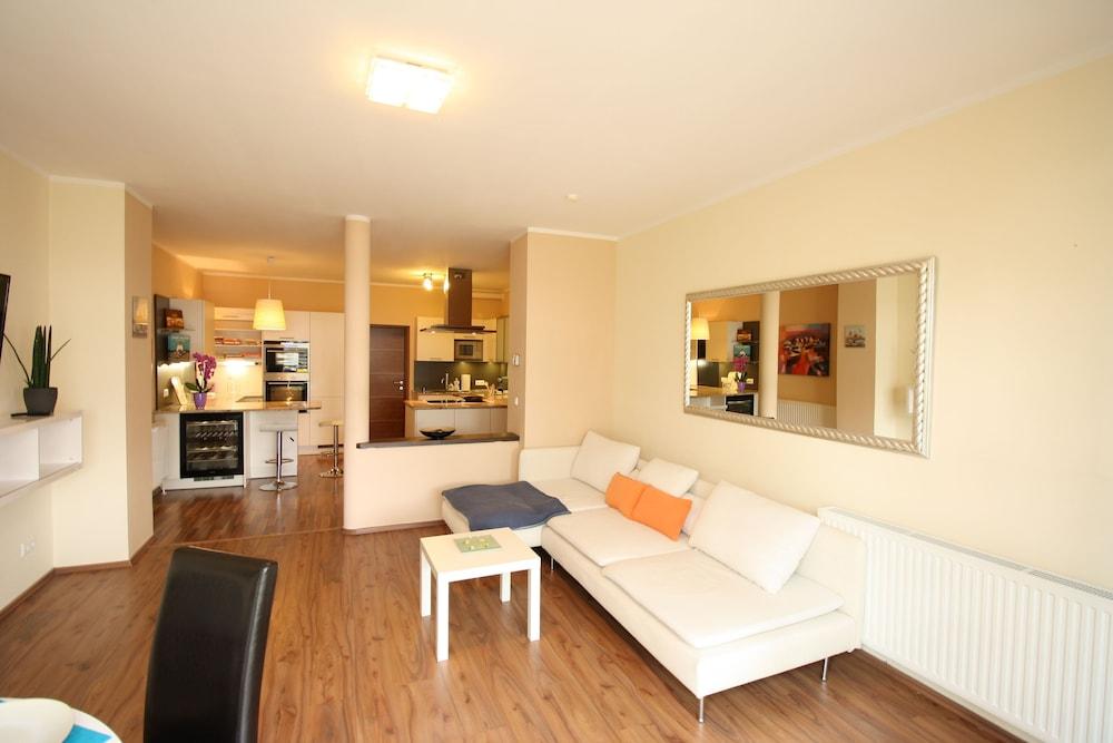 Suite Deluxe Schönbrunn