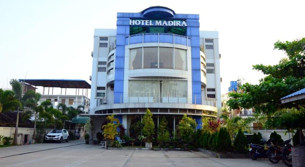 Hotel Madria