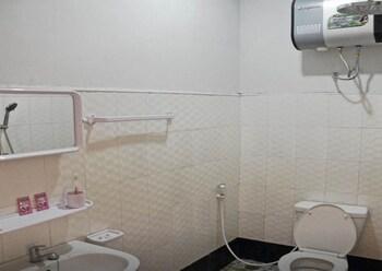Hotel Linn Bagan - Bathroom  - #0