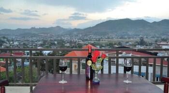 Hotel CS - Balcony  - #0