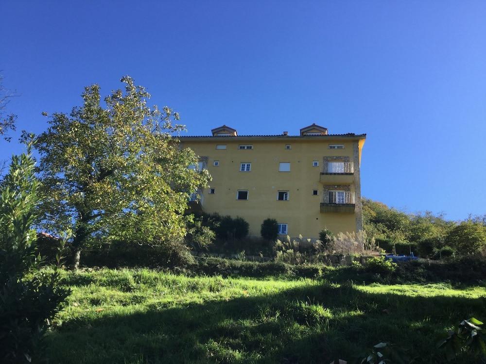 Spa Rural Mirador de Miranda