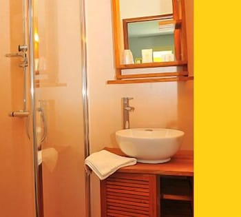 Domaine de la Condamine - Bathroom  - #0