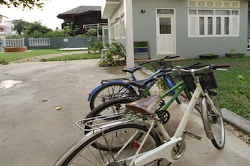 Lada House - Bicycling  - #0