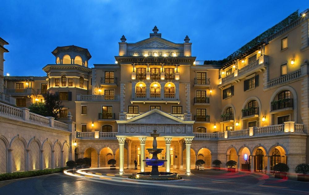 Meilu Legend Hotel Hangzhou