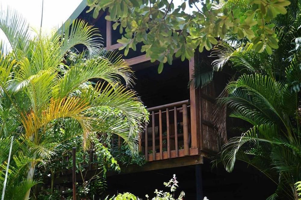 Ntsuty Lodge