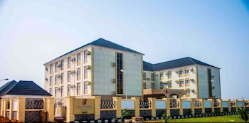 Photo for Greatwood Hotel in Owerri