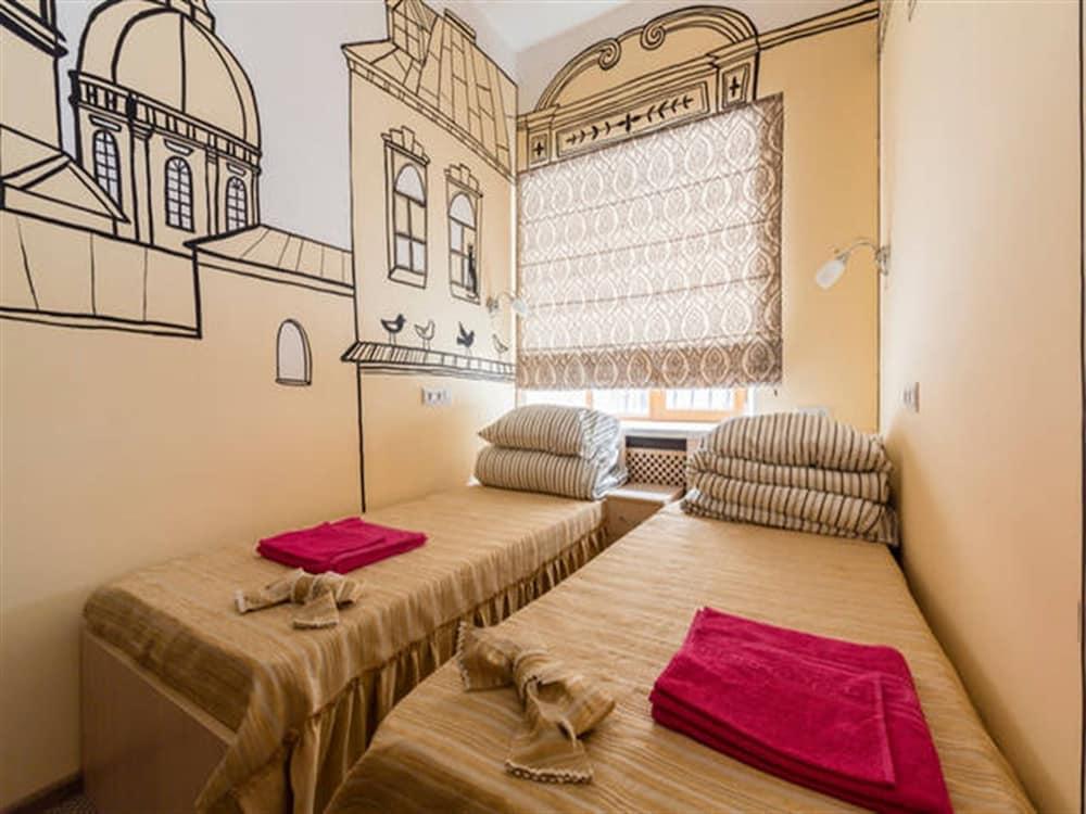 Dvory Hotel