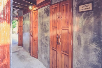 Baan Kum-On - Property Grounds  - #0
