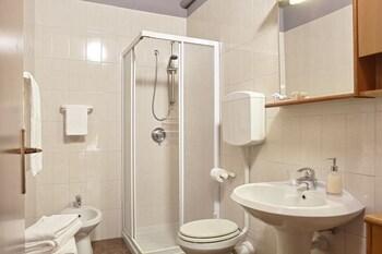 L'Ospite Appartamenti - Bathroom  - #0