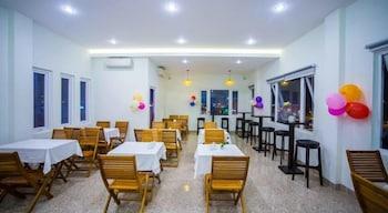Thalassa Boutique Hotel - Restaurant  - #0