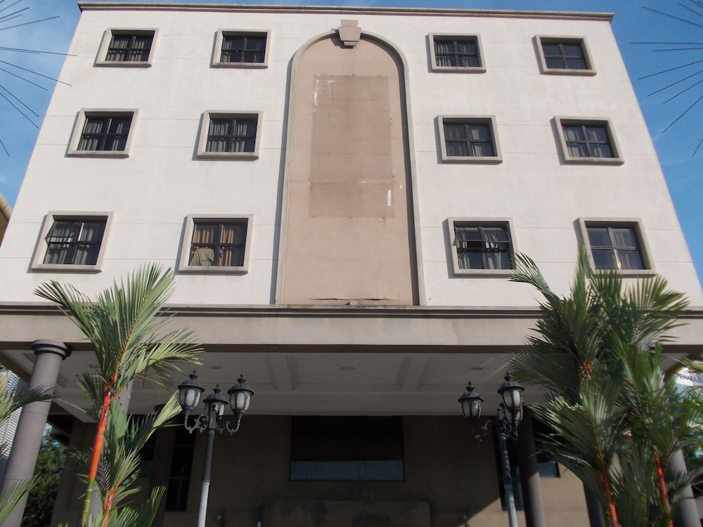 Hotel Sri Sutra - Kawansan Industri Sri Damansara