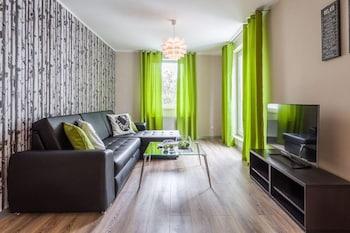 伊比森特維茲波瓦公寓飯店