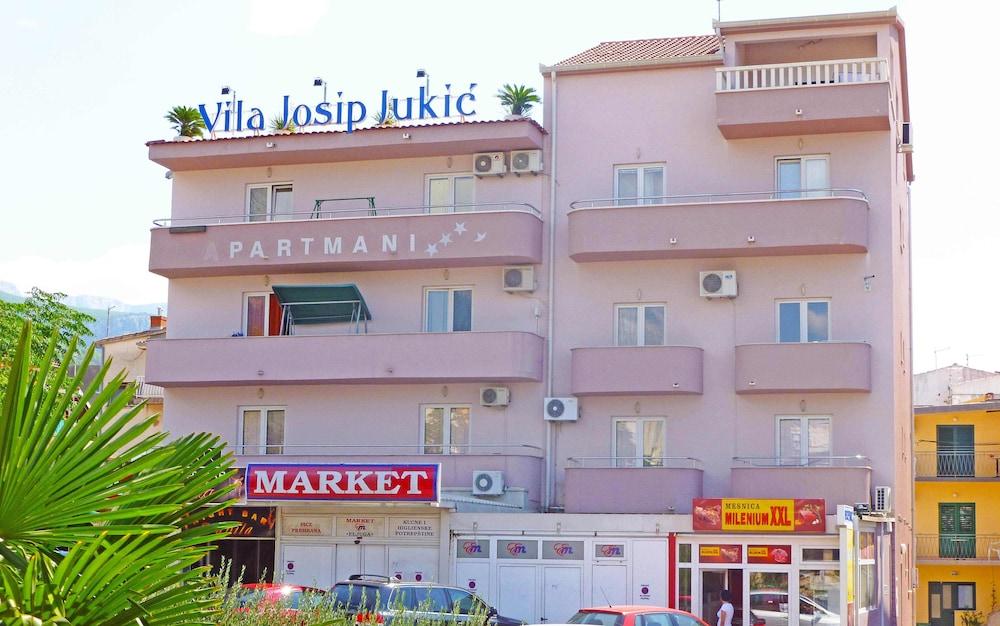 Villa Josip Jukic
