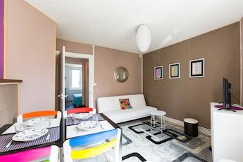 Appartements Saint Front