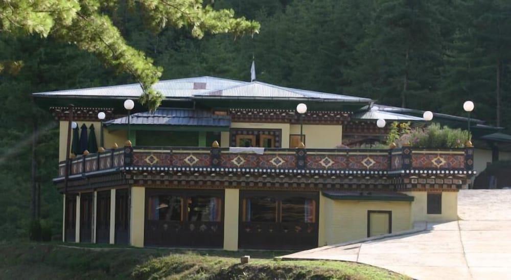 Wangchuk Resort Taba
