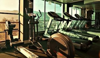 Park Hotel Bhutan - Fitness Facility  - #0