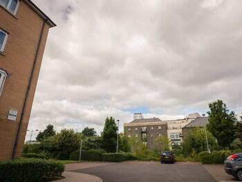 Millennium Walk - Hotel Front  - #0