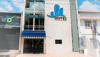 SB Hotel Internacional - Featured Image  - #0