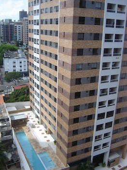 Photo for Beach Apartment Emilio Hinko in Fortaleza