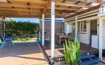Curlew Cottage - Terrace/Patio  - #0
