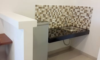 RaBaSTa Kubu bali Suites Seminyak - Bathroom  - #0