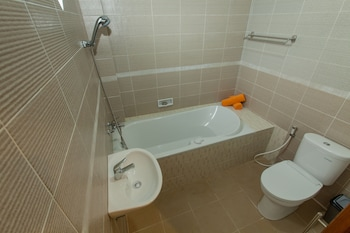 Liyer House - Bathroom  - #0