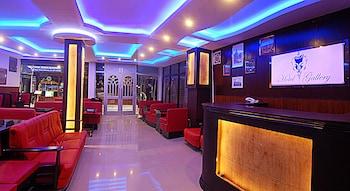 尼泊爾藝廊飯店