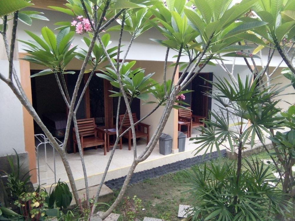 Family Garden Homestay