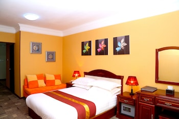 New West Hotel - Guestroom  - #0