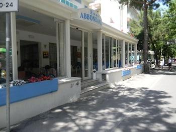 Hotel Abbondanza - Terrace/Patio  - #0