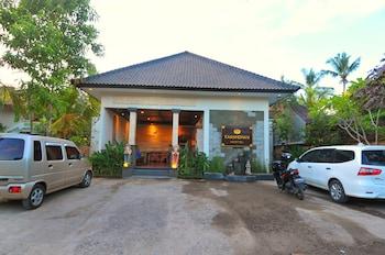 Kamandhani Ubud Hostel - Hotel Front  - #0