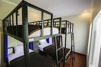 Shared Dormitory, Women only (4 Beds)