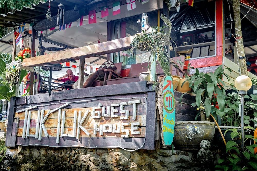 Tuk Tuk Guesthouse Koh Chang